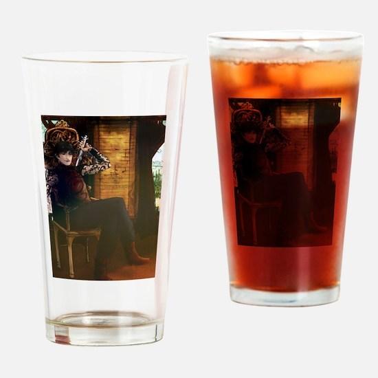 TMI:Shadowhunter(s) - Drinking Glass