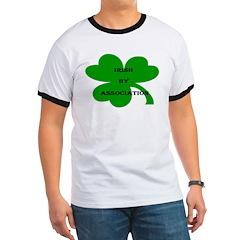 Irish by Association T