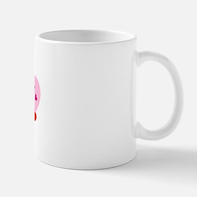 Cow & Pig Mug