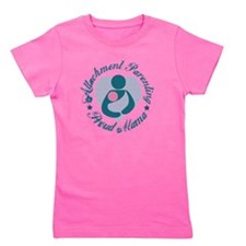 Attachment Mama3 Girl's Tee