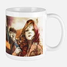 TMI:Shadowhunter(S) - Mug