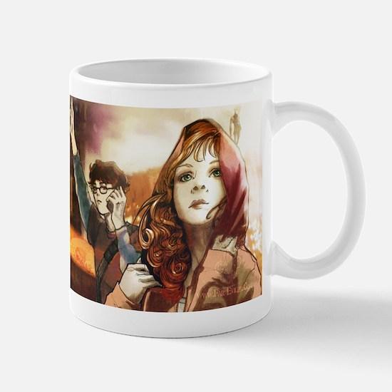 TMI:Shadowhunter(S) - Mug