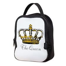 Artegrity's New Queen Crown Neoprene Lunch Bag