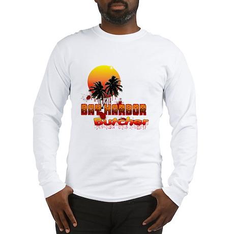Dexter ShowTime Bay Harbor But Long Sleeve T-Shirt