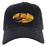 Basball mother perpetual help Baseball Cap with Patch