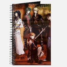 TMI:Shadowhunter(S) - Journal