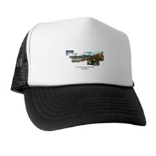 Lands End Trucker Hat