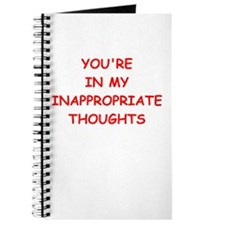 dirty mind Journal