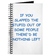 stupid Journal