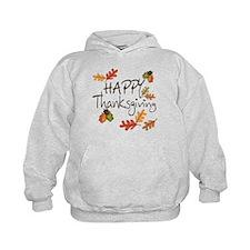 Happy Thanksgiving Hoodie