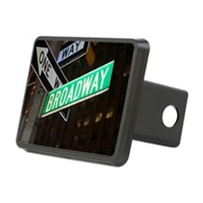 broadway3 Hitch Cover