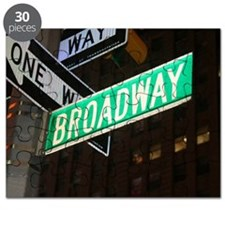 broadway3 Puzzle