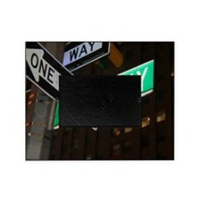 broadway3 Picture Frame