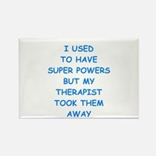 Super Powers Magnets