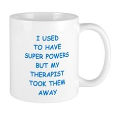 super powers Mugs