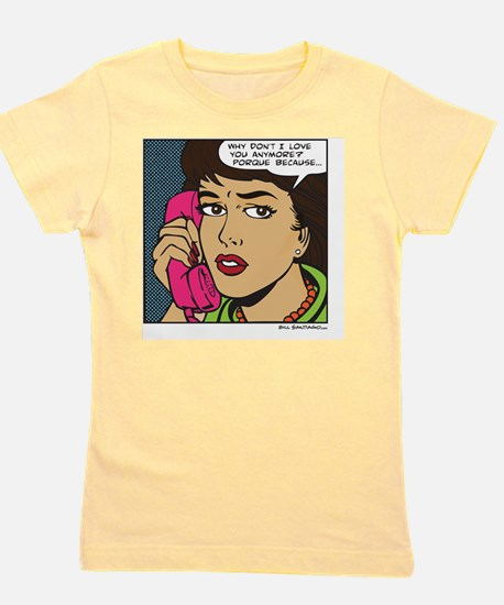 Pop.Art_10x10_messenger_bag Girl's Tee