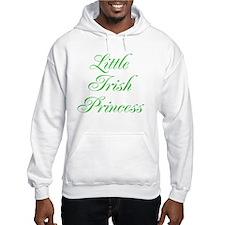Little Irish Princess Hoodie