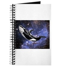 Cosmic Orca Journal