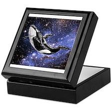 Cosmic Orca Keepsake Box