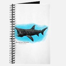 Basking Shark Journal