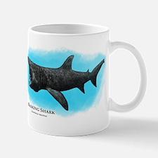 Basking Shark Mug