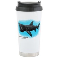 Basking Shark Travel Mug