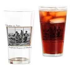 Gettysburg - Confederate Prisoners Drinking Glass