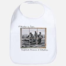 Gettysburg - Confederate Prisoners Bib