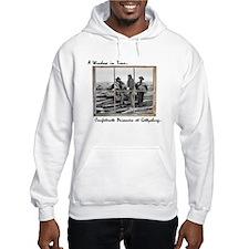 Gettysburg - Confederate Prisoners Hoodie