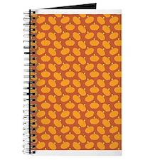 Pumpkins Journal