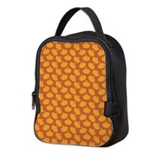 Pumpkins Neoprene Lunch Bag