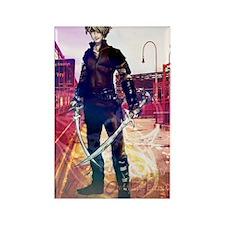 TMI:Shadowhunter(S) - Rectangle Magnet