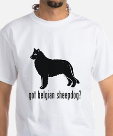 Belgian Sheepdog Shirt