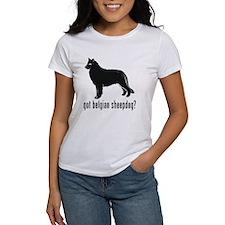 Belgian Sheepdog Tee