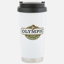 Olympic National Park Travel Mug