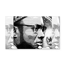 Amilcar Cabral Rectangle Car Magnet