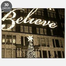 macy's new york city christmas Puzzle
