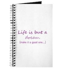 Cool Uplifting Journal