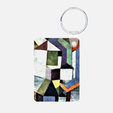 Klee - Pious Northern Land Keychains