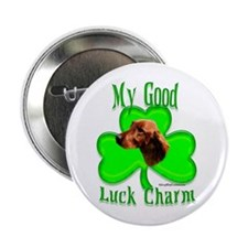 Setter Irish 1 Button