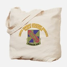 DUI - 159th Combat Aviation Brigade With Text Tote