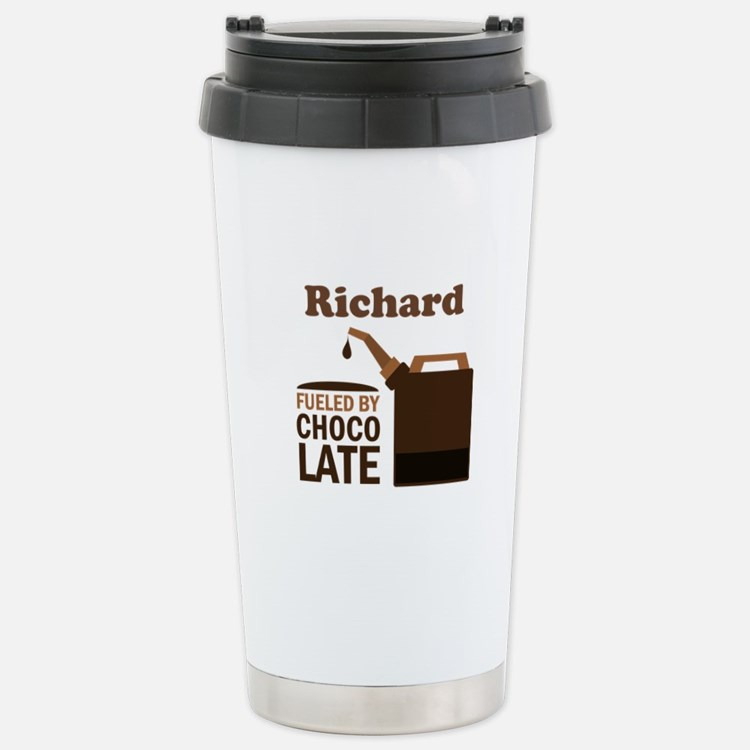 Personalized Worlds Best Design Travel Mug
