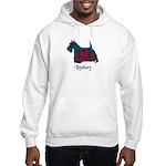 Terrier - Lindsay Hooded Sweatshirt