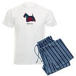 Terrier - Lindsay Men's Light Pajamas