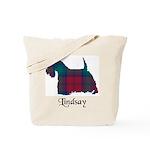Terrier - Lindsay Tote Bag