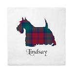 Terrier - Lindsay Queen Duvet