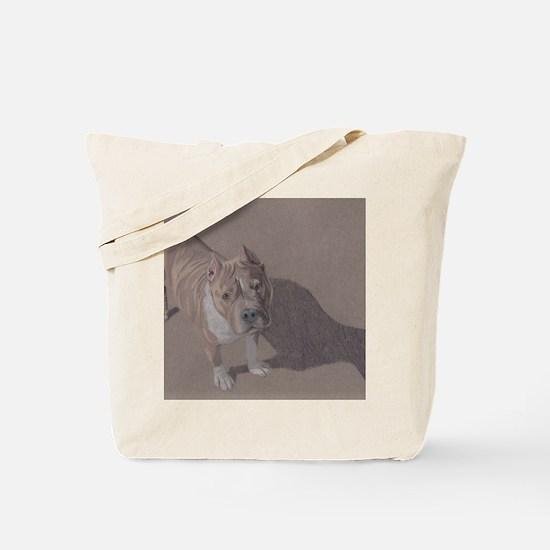 Bezel Tote Bag