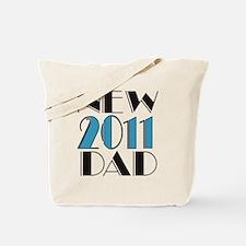2011NEWDAD Tote Bag
