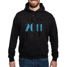 2011NEWDAD Hoodie