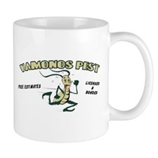 Vamonos Pest Mug
